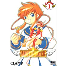 ANGELIC LAYER T01