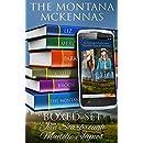 The Montana McKennas Boxed Set (The Montana Ranchers)