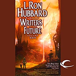 L. Ron Hubbard Presents Writers of the Future, Volume 24