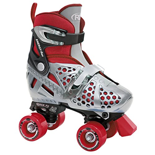 quad skates adjustable - 3