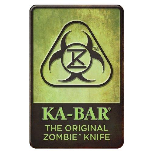 Ka-Bar Zombie Knife, Outdoor Stuffs