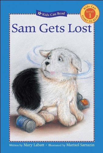 Sam Gets Lost (Kids Can Read) pdf epub