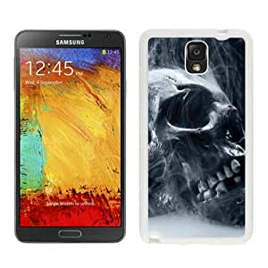 Personalized Halloween White Samsung Galaxy Note 3 Case 10