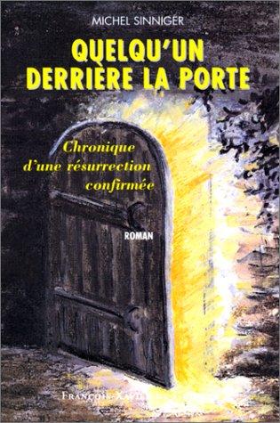 Derriere La Porte [Pdf/ePub] eBook