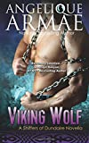 Viking Wolf (Shifters of Dundaire 3) (Volume 3)