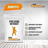 BulkSupplements.com Pine Bark Extract Powder