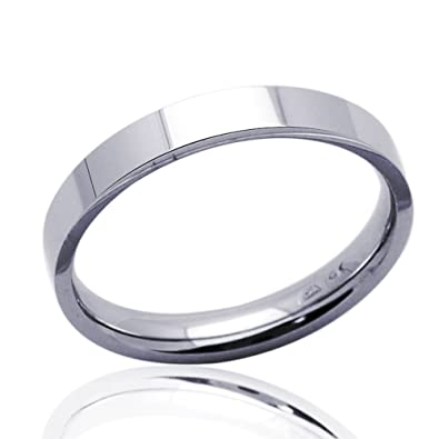 2mm Wide Plain Sterling Silver Band Wedding Engagement Ring 925 Jewelry Sz 3-13