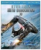 Star Trek Into Darkness (Blu-ray 3D + Blu-ray + DVD + Digital Copy) by Paramount