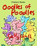 img - for OODLES OF POODLES book / textbook / text book