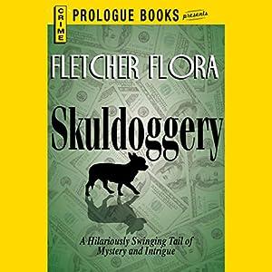 Skulldoggery Audiobook