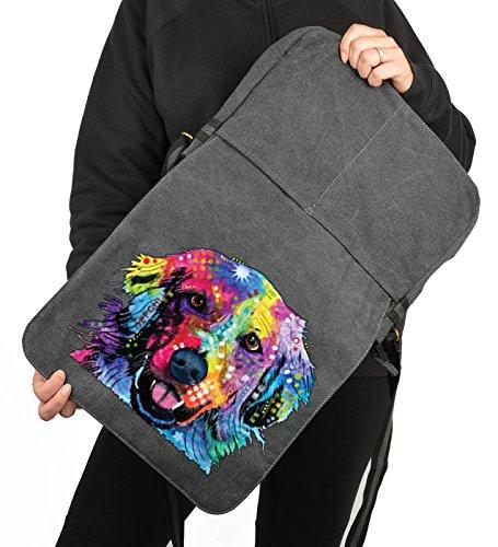 unica Women Detail Bag Cross Art Nero For Camicia Taglia Px6zwz