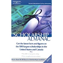 Scholarship Almanac 2004 (Peterson's Scholarship Almanac)