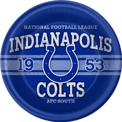 Indianapolis Colts Dinner - Hallmark Indianapolis