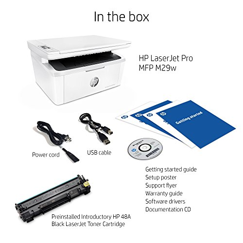 HP Pro All-in-One Wireless Printer Mobile