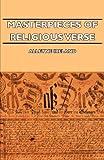 Masterpieces of Religious Verse, Alleyne Ireland, 1406734209