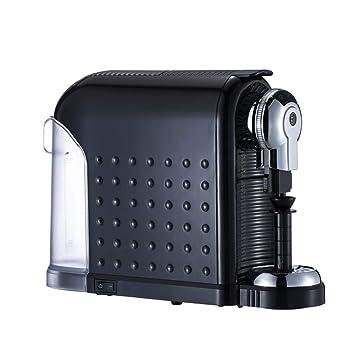 PLTJ-Pbs Cápsula máquina de café Aislamiento automático Oficina en casa cafetera Tetera máquina automática Home multifunción: Amazon.es: Hogar