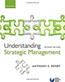 Understanding Strategic Management
