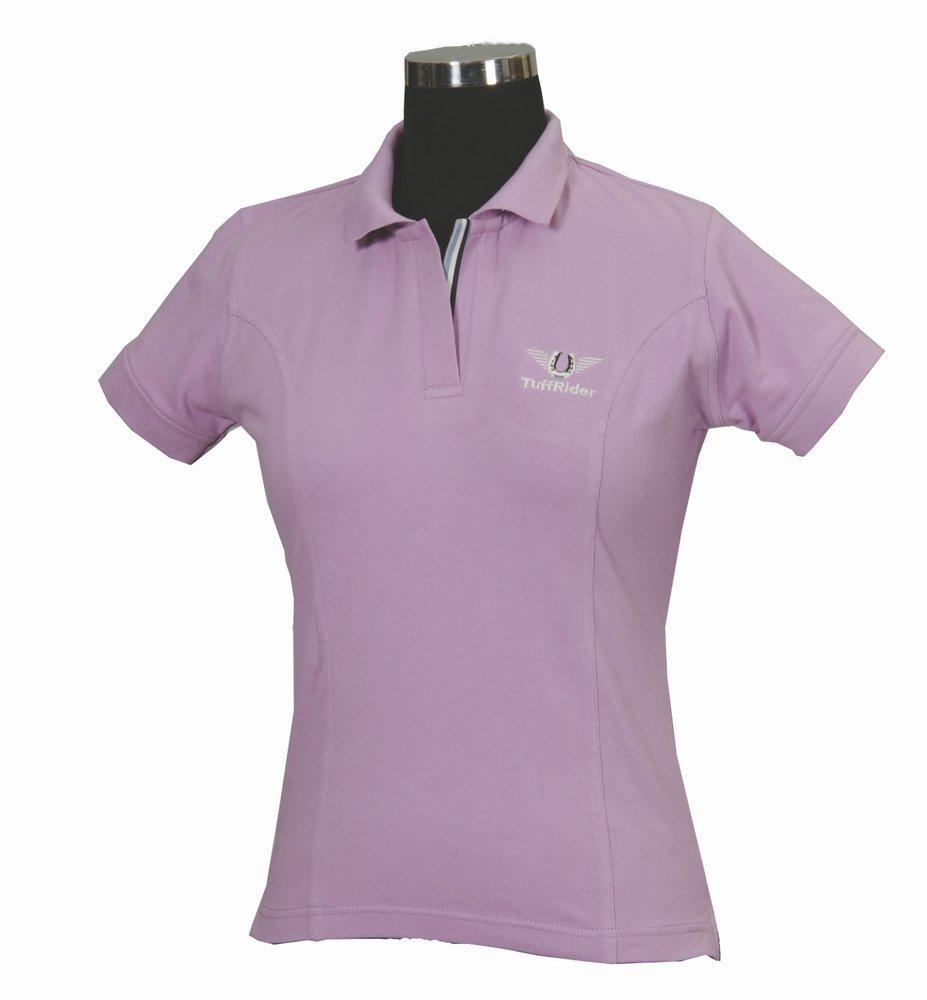 TuffRider Women's Polo Shirt