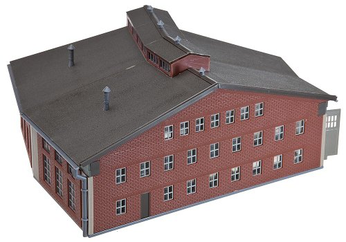 Faller 222118 Round House 2-stall N Scale Building, used for sale  Delivered anywhere in USA