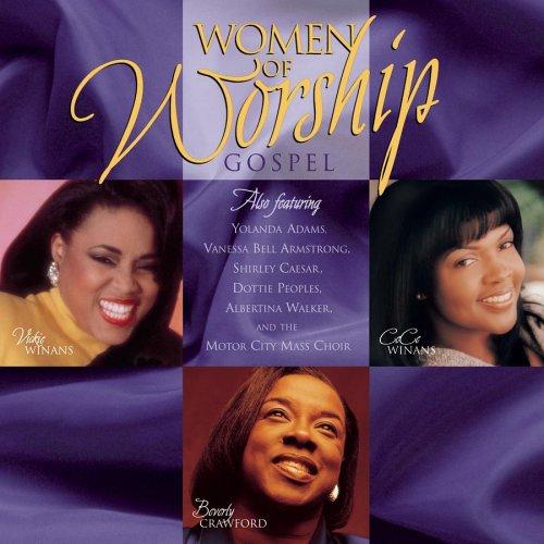 Women of Worship: Gospel