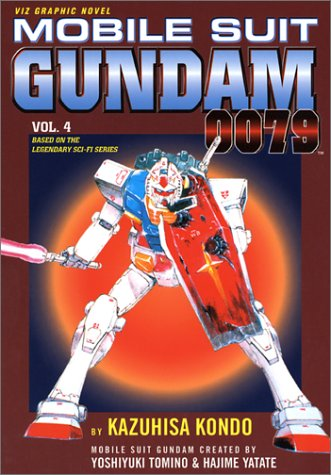 Download Mobile Suit Gundam 0079, Volume 4 pdf epub