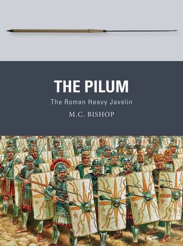 Image result for mike bishop pilum