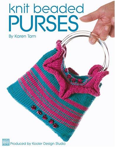 Knit Beaded Purses (Leisure Arts #3986)