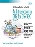 img - for DB2 Universal Database for OS/390: An Introduction to DB2 OS390 Version 7 book / textbook / text book