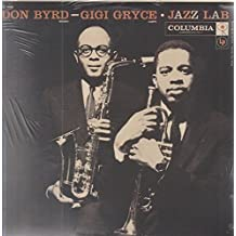 Jazz Lab LP