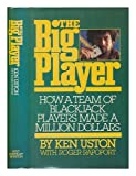 The Big Player, Ken Uston and Roger Rapoport, 0030169216