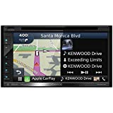 Best kenwood gps reviews 10 kenwood dnx574s 2 din av navigation system with bluetooth hd radio publicscrutiny Choice Image