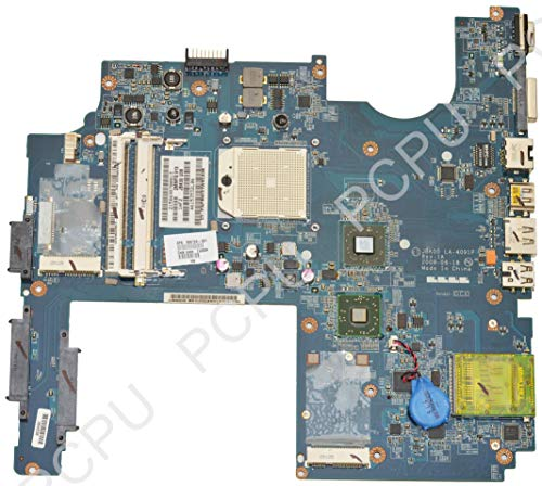 (HP System board (motherboard) - Full-featured, UMA type (506124-001) (Renewed))