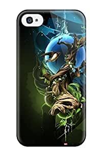 AmandaMichaelFazio Iphone 4/4s Well-designed Hard Case Cover Protector