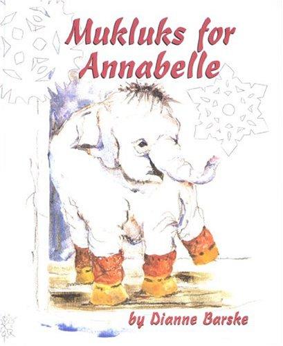 Mukluks for Annabelle ()