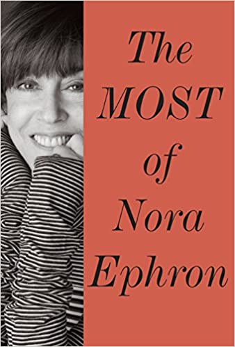 nora ephron purse essay