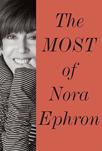 Image of The Most of Nora Ephron