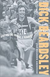 Staying the Course: A Runner's Toughest Race