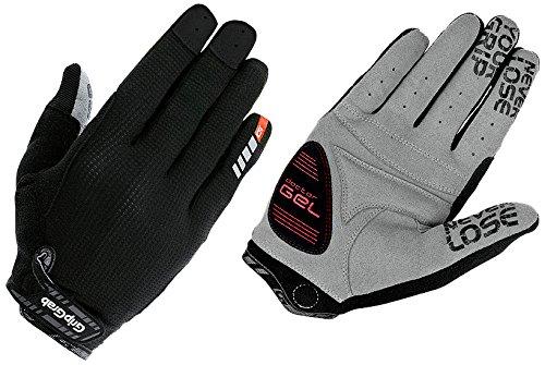 GripGrab Handschuhe Shark, Schwarz, M, M1009
