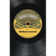 Tango Stories - Musical Secrets