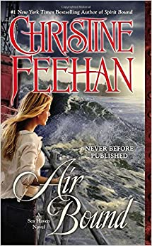 Image result for air bound christine feehan