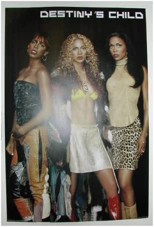 """inch KELLY ROWLAND Poster Wall Print 24/"""" x 36/"""" 8"""