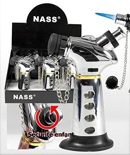Gasbrenner Kuche Flamme Turbo Qualitat Coolminiprix Amazon De