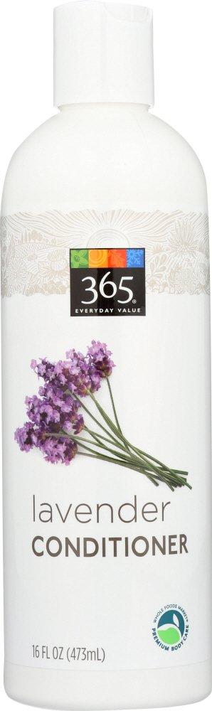 365 Everyday Value, Lavender Conditioner, 16 fl oz