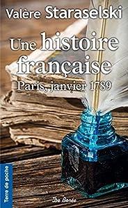 """Afficher """"Une histoire française"""""""