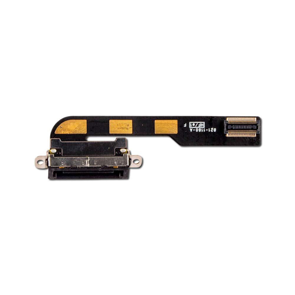 Charging Port Flex Cable for Apple iPad 2 (A1395, A1397, A1396)