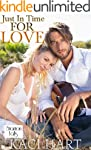 Just In Time For Love (Christian Roma...