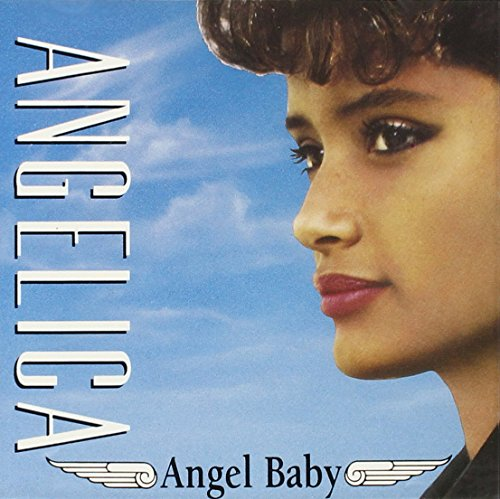 Angelica - Angel Baby (CD)