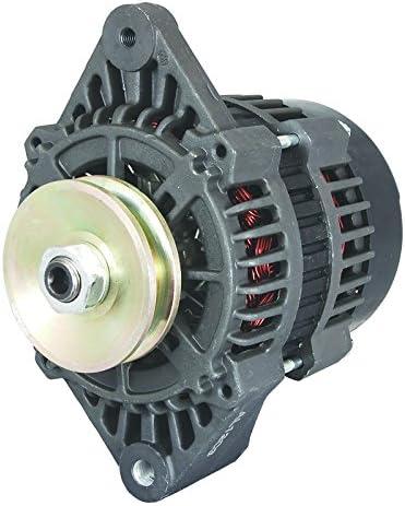 Premier Gear PG-8465 Marine Delco 7SI Series IR//IF Professional Grade New Alternator