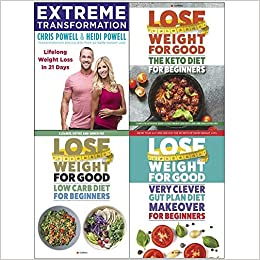 extreme weight loss chris powell diet plan