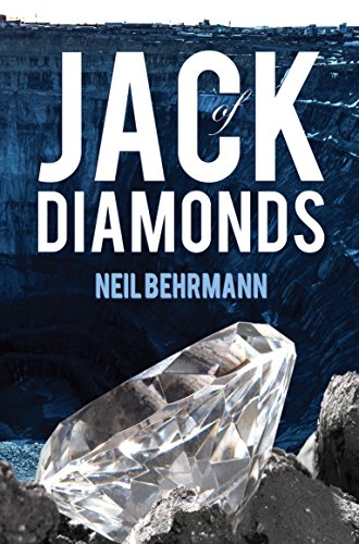 Jack Of Diamonds - Jack of Diamonds: The Story of Jack Miner series